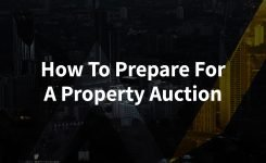 How To Prepare For A Property Auction